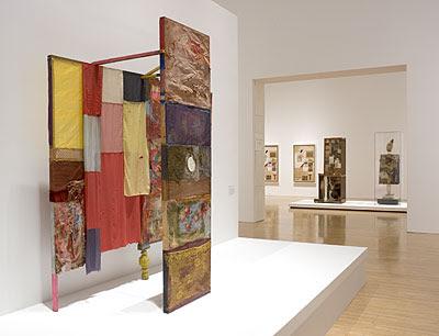 Link to Curatorial Controversy at MOCA