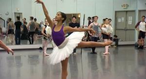 BalletSwanLake