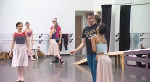 BalletMidsummer