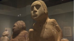 TSM Ancestors Exhibit