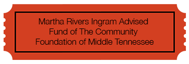 Martha Rivers Ingram Ticket