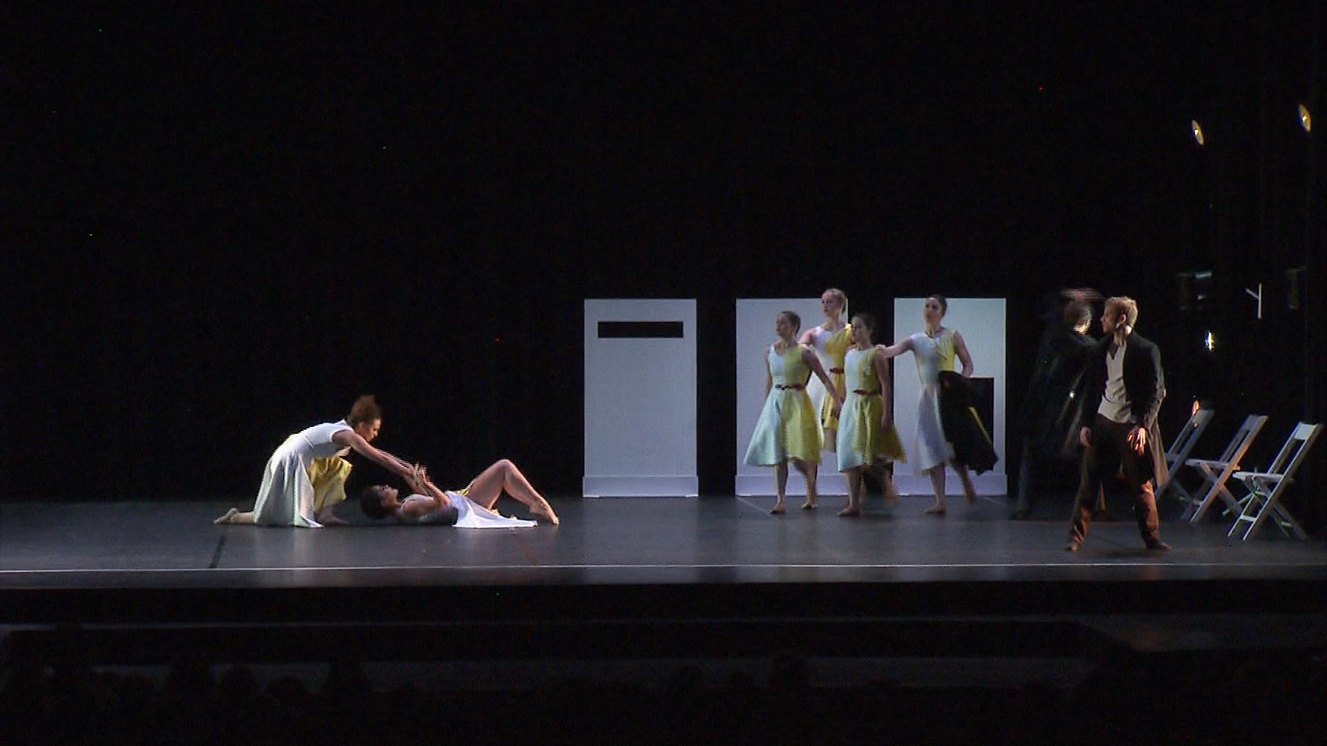 nashville ballet 72 steps