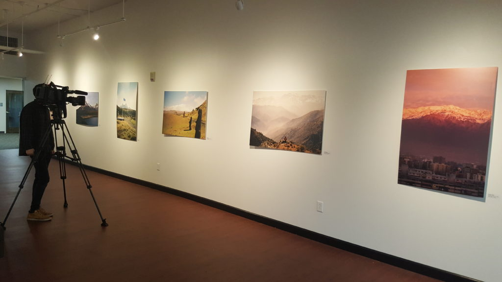 Worldview: A Photography Exhibition at Lipscomb Library