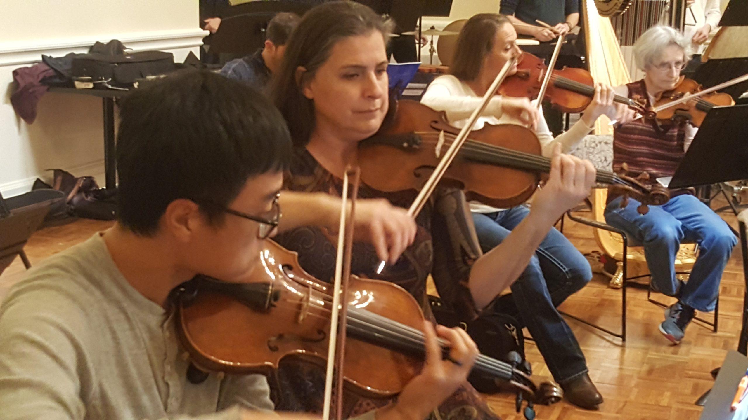 Nashville Philharmonic Orchestra