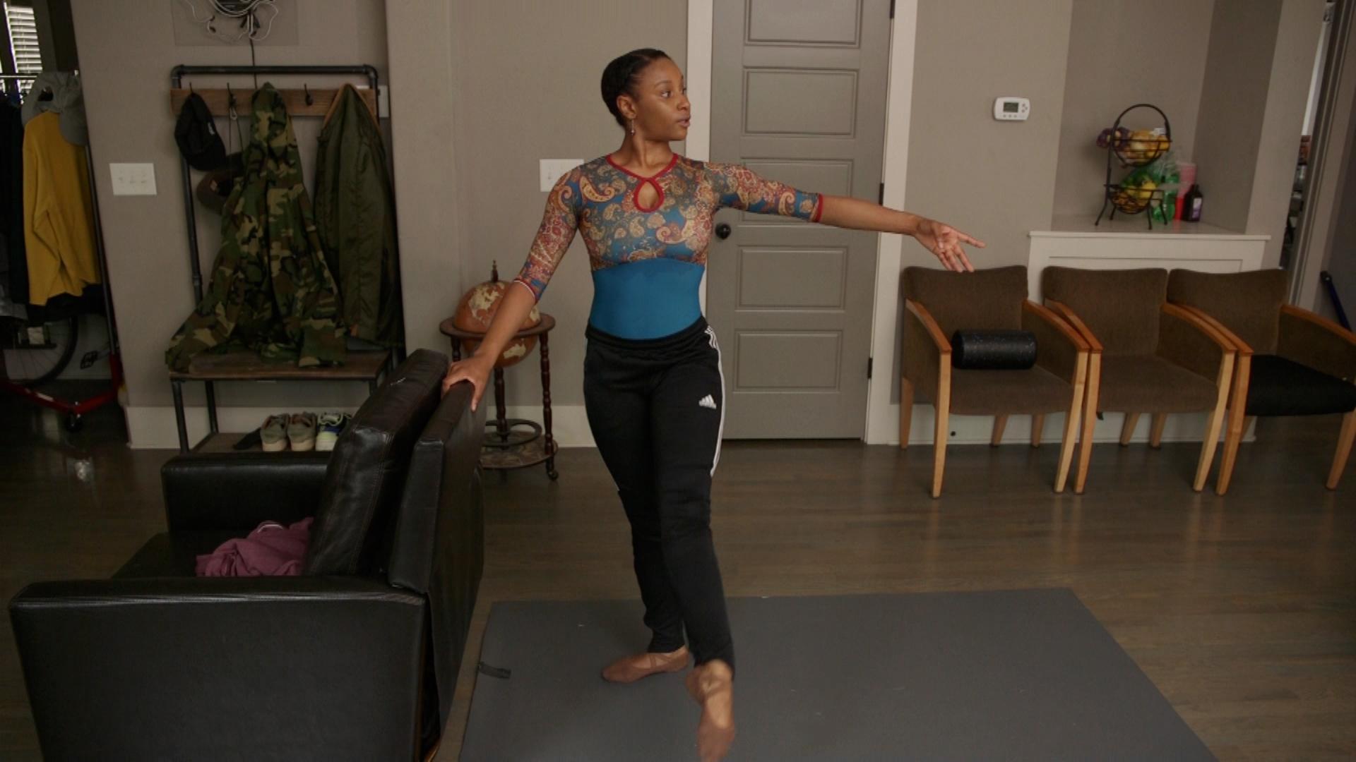 Virtual Ballet Classes | Nashville Ballet | NPT Arts Break