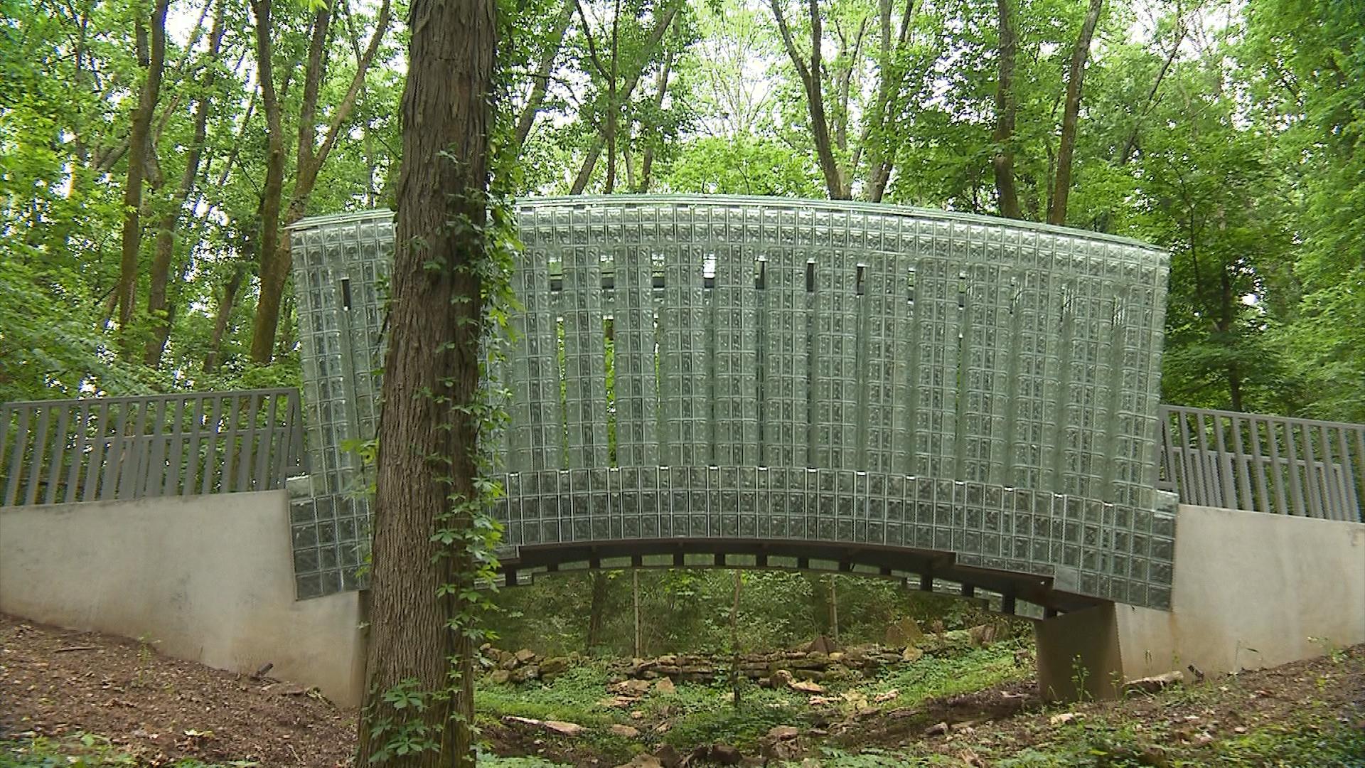 Monroe Carell Jr. Family Sculpture Trail Cheekwood