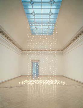 """Felix Gonzalez-Torres """"Untitled"""" (For Stockholm),1992"""
