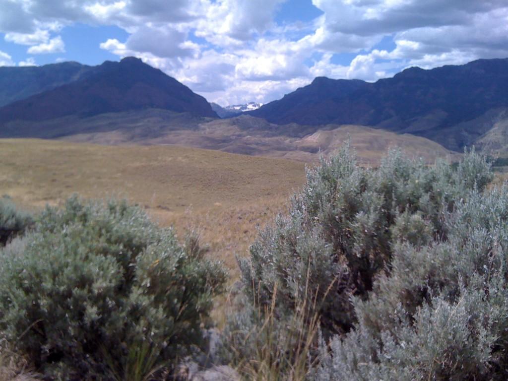 Beautiful Cody, Wyoming