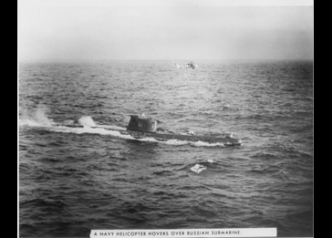 B-59 surfaced  - National Security Archive