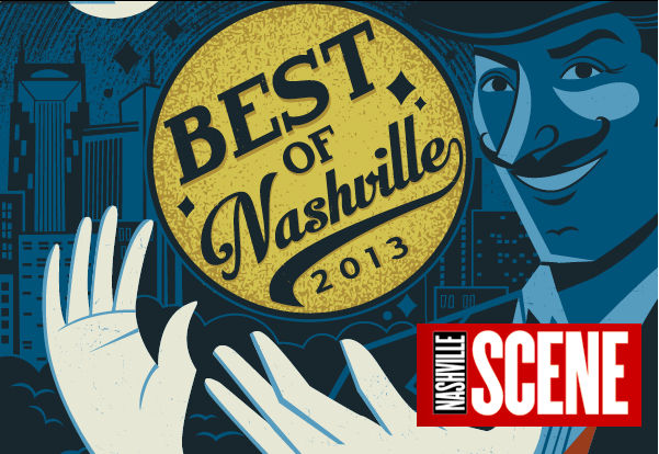 Nashville Scene Best of