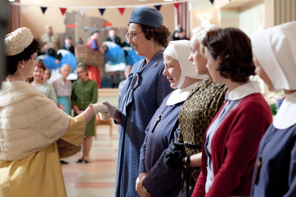 Call the Midwife` Recaps: Season 3: Episode 1 - NPT Media