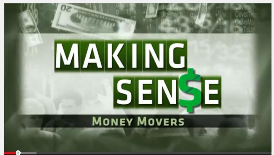 Making Sense Graphic