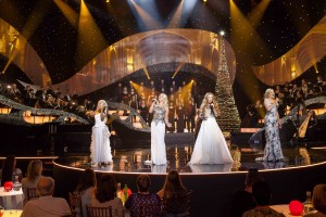 Celtic Woman four