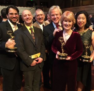 NPT Emmys 2015