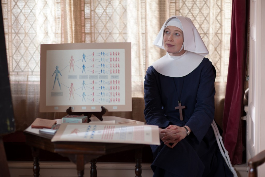 Sister Winifred (Victoria Yeates)