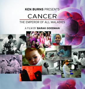 Cancer film image
