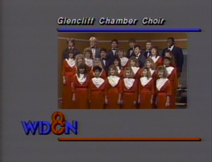 Glencliff Chamber Choir