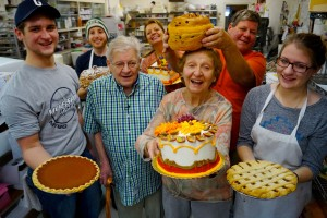 Rick Sebak's A Few Great Bakeries premieres Aug. 25, 2015.