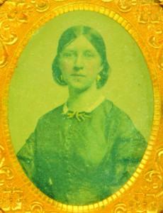 Medora Carter Stephens