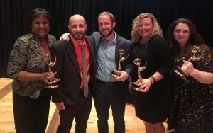 NPT emmy group 2016