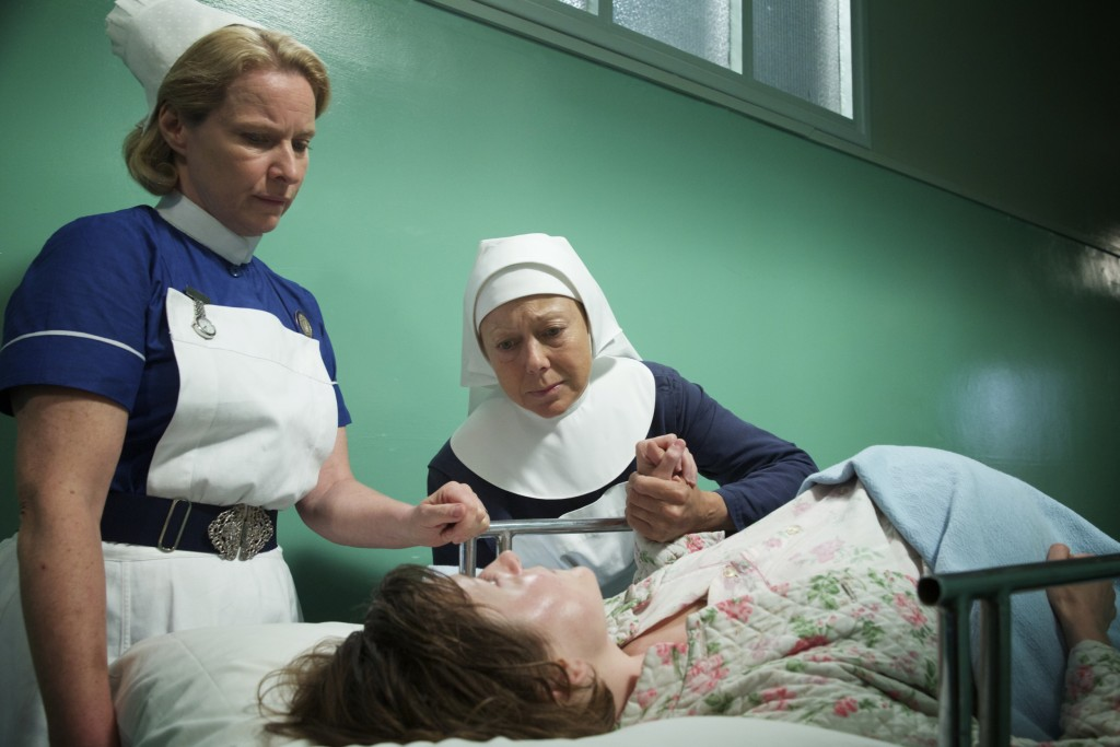 Call The Midwife Season 5 Christmas Special.Call The Midwife Recap Season 5 Episode 4 Npt Media