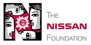nissan foundation logo