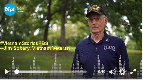 The Vietnam War, the new Ken Burns and Lynn Novick series, will premiere Sept. 17, 2017, on NPT. The series will air 7 p.m. nightly Sunday through Thursday, ...