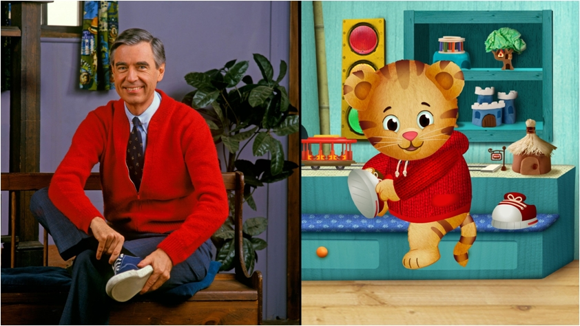 Celebrate the 50th Anniversary of 'Mister Rogers
