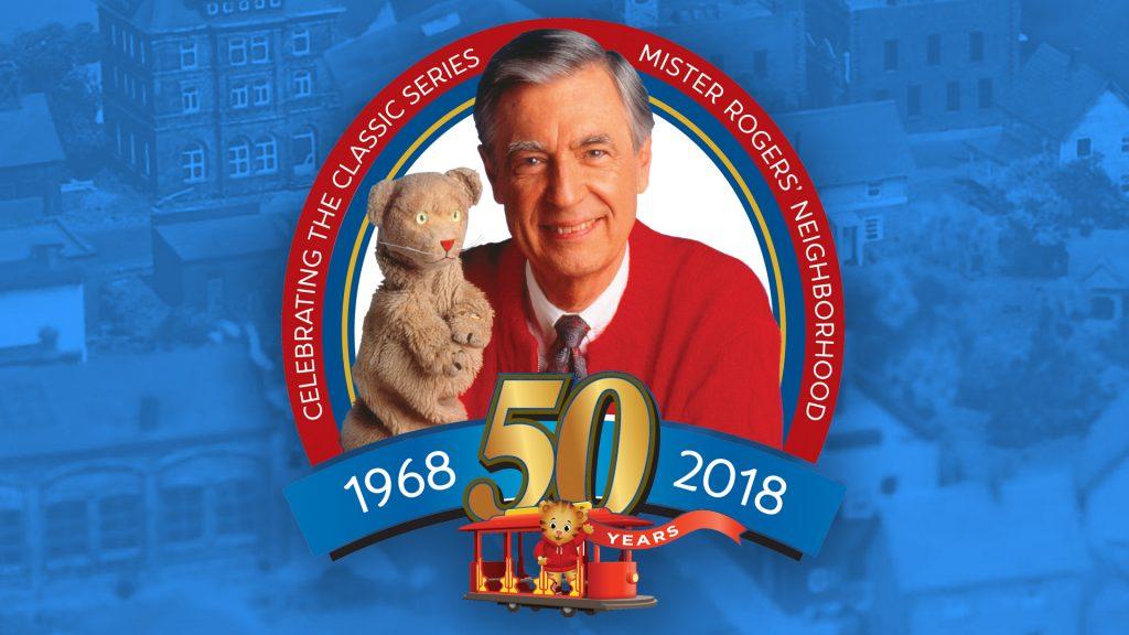 Celebrate The 50th Anniversary Of Mister Rogers Neighborhood Npt Media Update