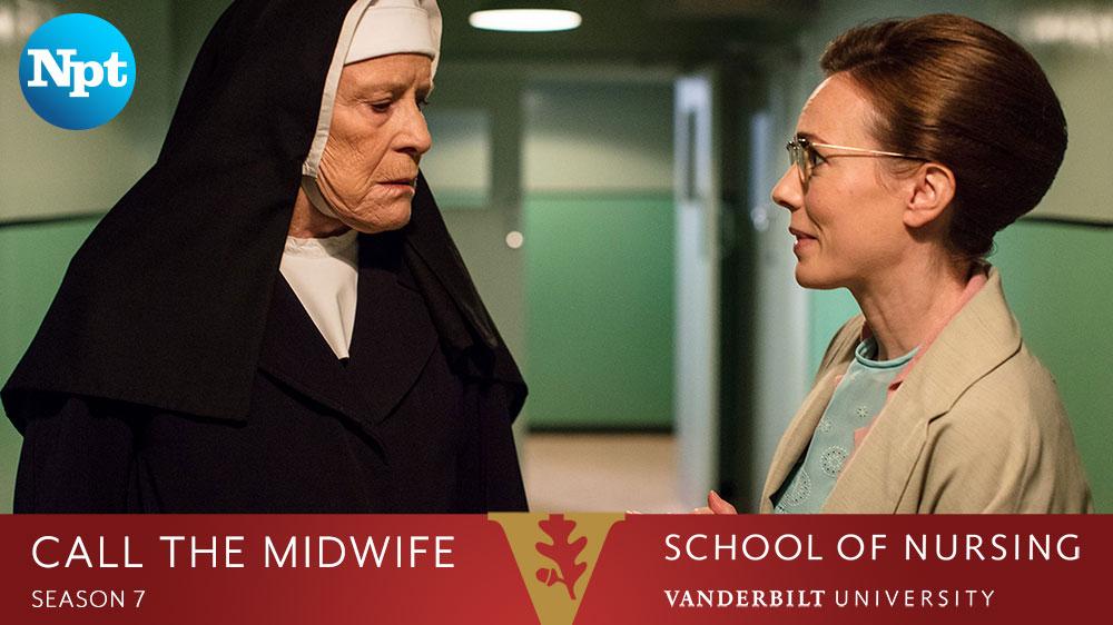 Call the Midwife' Recap: Season 7, Episode 4 - NPT Media
