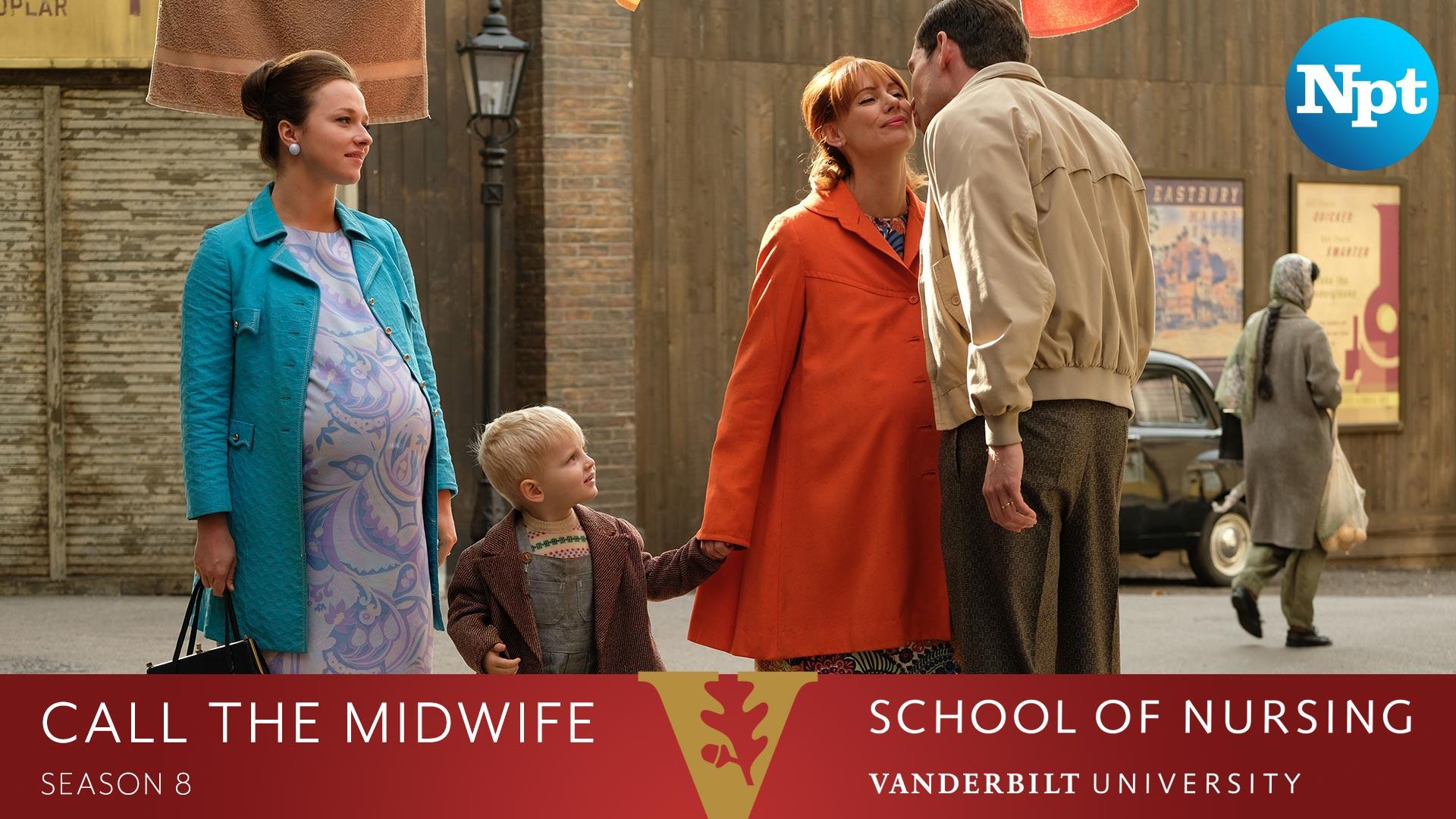 Call the Midwife' Recap: Season 8 Episode 7 - NPT Media