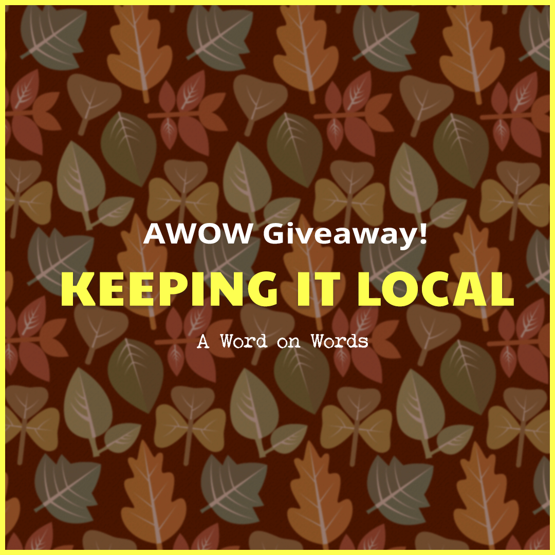 AWOW Fall Giveaway