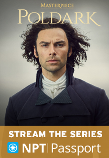 Poldark on NPT Passport