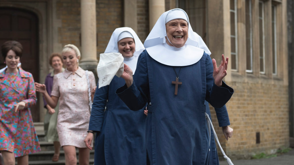 Call The Midwife Season 9 Episode 5