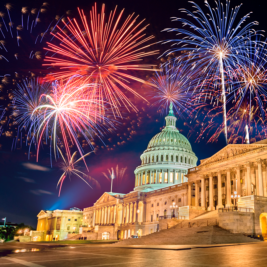 Capitol Fourth 2020 on NPT