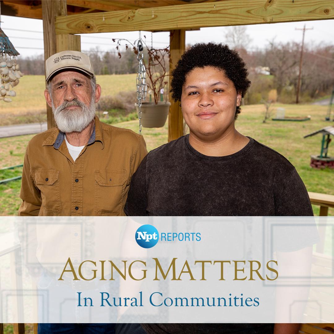 Aging Matters in Rural Communities