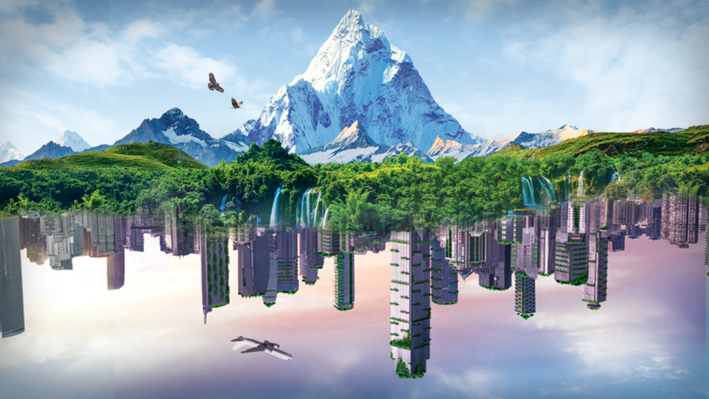 NPT Virtual Event | Age of Nature