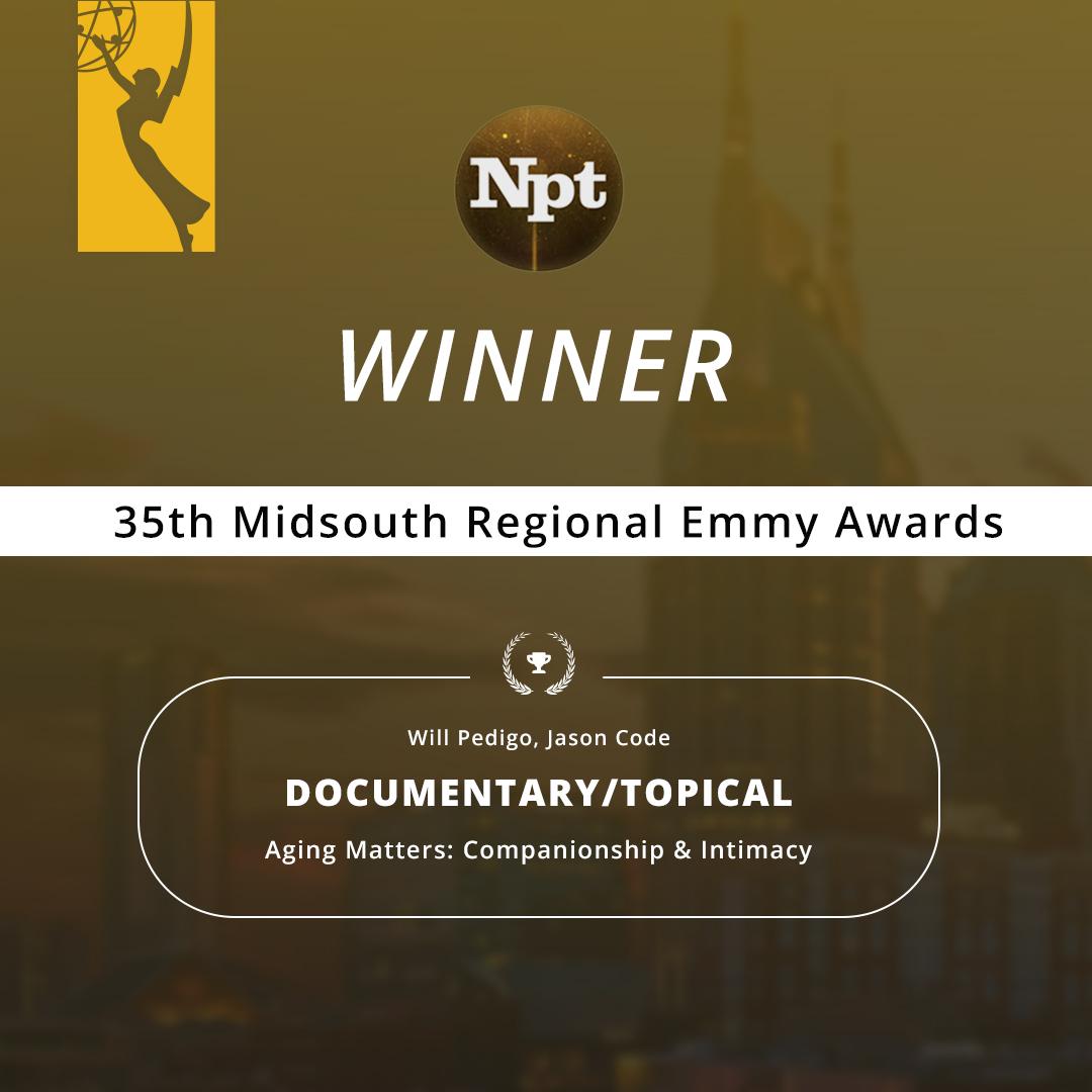 MidSouth Emmy Win
