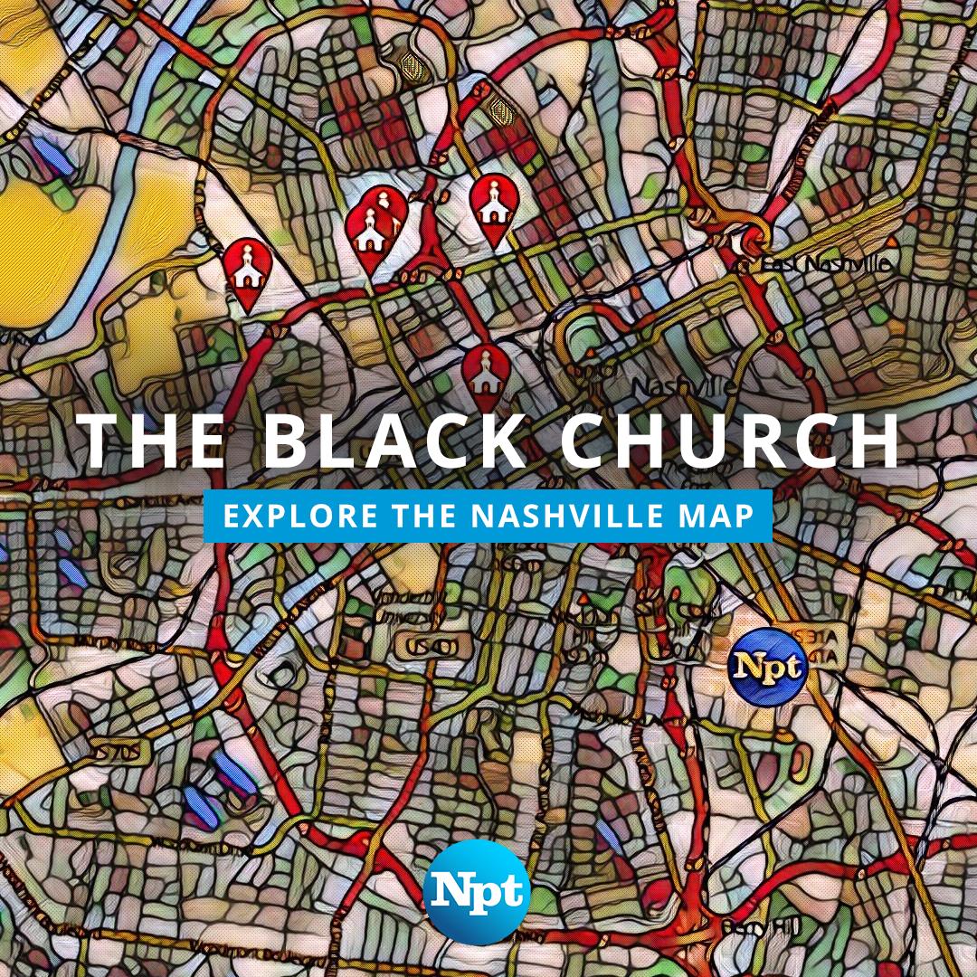 NPT Launches The Black Church