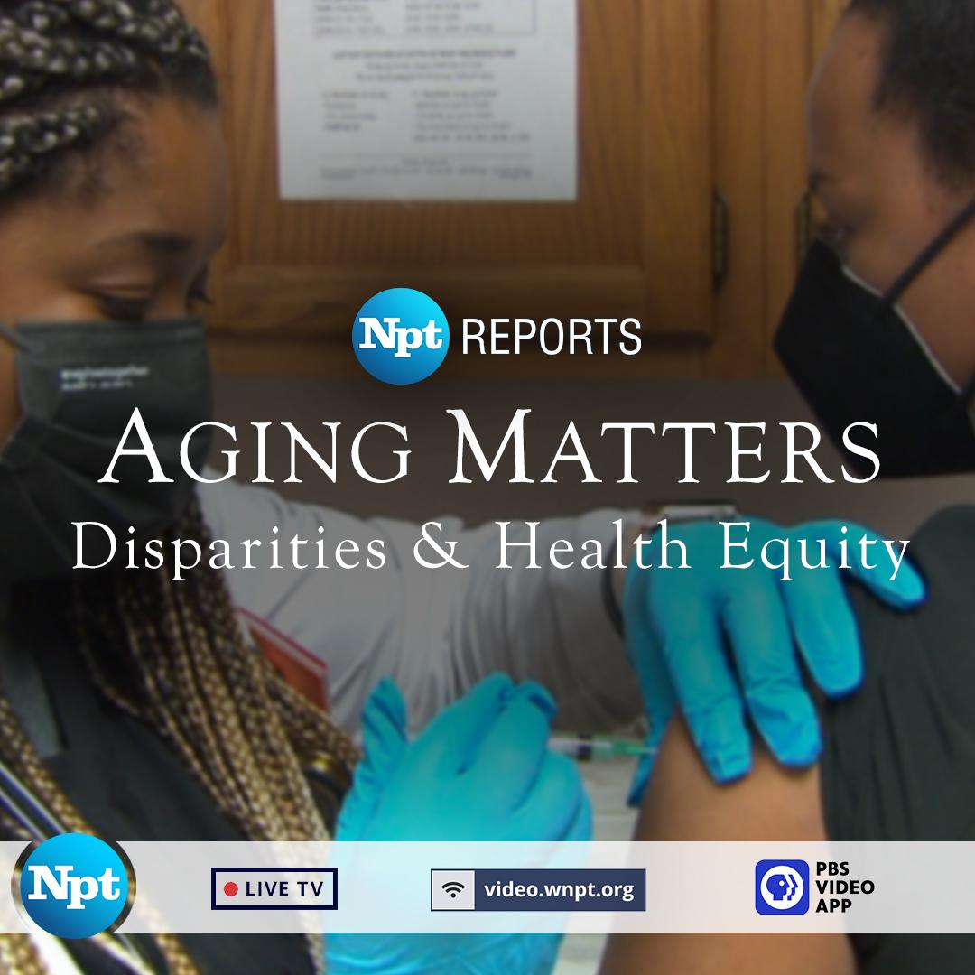 Disparities & Health Equity