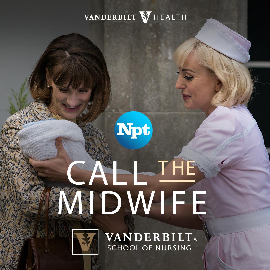 Call the Midwife Season 10 Episode 1