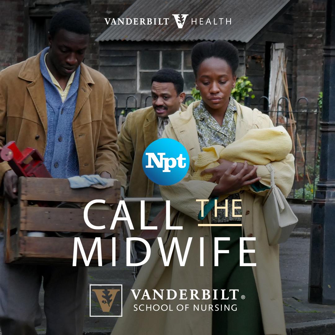 Call the Midwife Season 10 Episode 2