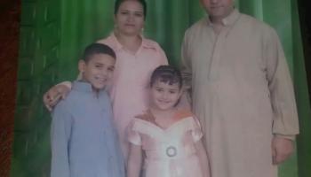 Mousa's Family