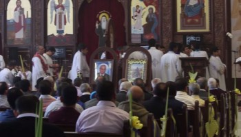 A Coptic Easter