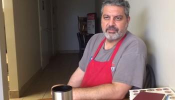 Omar Tahat
